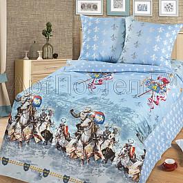 Постельное белье Арт-постель КПБ бязь для подростков
