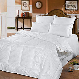 Одеяло Арт-постель Одеяло детское Премиум лебяжий пух, всесезонное, 110*140 см