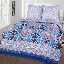 Постельное белье Арт-постель КПБ бязь премиум арт. 504 Иллюзия (2 спальный) арт дизайн пакет премиум всpr размер 178х230