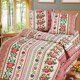 Постельное белье Арт-постель КПБ из бязи арт. 100 Сударушка (1.5 спальный) арт постель одиссей