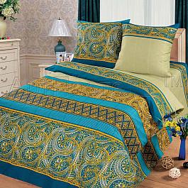 Постельное белье Арт-постель КПБ из бязи арт. 109В Диего (2 спальный) арт постель одиссей