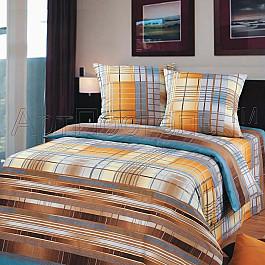 Постельное белье Арт-постель КПБ из бязи арт. 109 Айвенго (2 спальный) кпб b 109