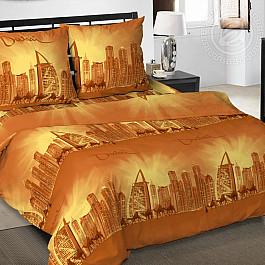 цена на Постельное белье Арт-постель КПБ из бязи арт. 104