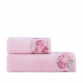 Полотенца Arya Полотенце Arya Desima, розовый, 50*90 см полотенца arya полотенце desima цвет пурпурный 70х140 см