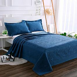 Покрывало Arya Покрывало Arya Arreda, темно-голубой, 160*220 см стоимость