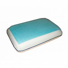 Подушка Arya Подушка Arya Гелевая Memory Foam, 60*40 см подушки arya подушка memory foam 40х60
