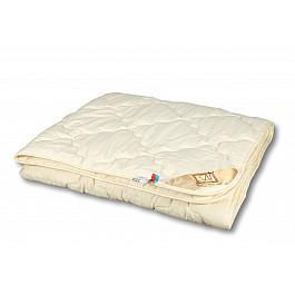 """Одеяло """"Модерато"""", всесезонное, бежевый, 200*220 см"""
