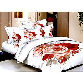 цена Постельное белье Tango КПБ Сатин дизайн 062 (2 спальный) онлайн в 2017 году