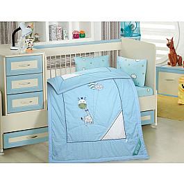 Одеяло Happy Bear Ясли, легкое, 120*150 см
