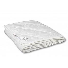 Одеяло Alvitek Одеяло Эвкалипт, всесезонное, белый, 140*205 см одеяло шелковое natures королевский шелк всесезонное 155х215 см