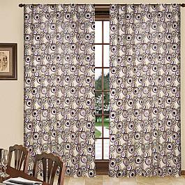 цена на Шторы для комнаты Blackout Комплект штор C451-3