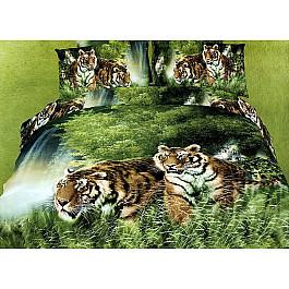 Постельное белье Tango КПБ Cатин дизайн 08A (2 спальный) цена