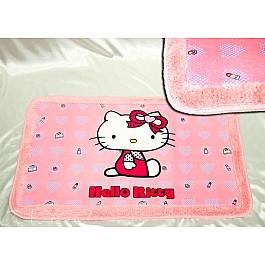 цена Коврик для ванной Tango Детский коврик для ванной Hello Kitty, 50*80 см онлайн в 2017 году