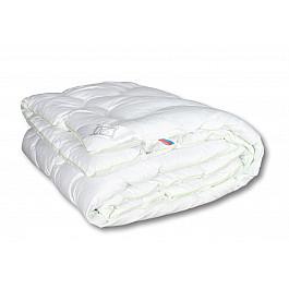 Одеяло Alvitek Одеяло Алоэ, теплое, белый, 140*205 см встраиваемый светильник arte lamp accento a4009pl 1wh