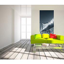 Фотообои Фотообои Мост, 92*220 см фотообои decoretto старый мост 180 х 254 см