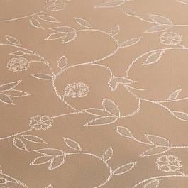 Шторы рулонные ролло ШтораНаДом Рулонная штора ролло Сантайм-жаккард Версаль, бежевый, ширина 160 см шторы garden классические шторы версаль цвет бежевый