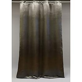 Шторы для комнаты DrDeco Портьеры Найт, серый цена