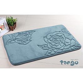 Коврик для ванной Tango Коврик для ванной Tango Rose дизайн 10, 50*80 см цены