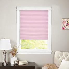 Шторы рулонные Эскар Рулонная штора Райли, розовый, 62 см юджиния райли любовники и прочие безумцы