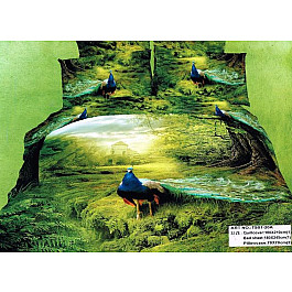 Постельное белье Tango КПБ Cатин дизайн 20A (2 спальный) кпб mf 29 page 8 page 2