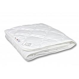 Одеяло Alvitek Одеяло Алоэ, легкое, белый, 140*205 см одеяло silver collection cashmere wool deluxe легкое 200х205 см