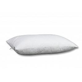 Подушка Alvitek Подушка Адажио, искусственный лебяжий пух, 68*68  см подушка ol tex версаль наполнитель лебяжий пух 68 х 68 см
