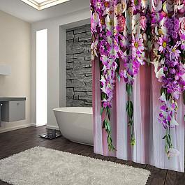 Штора для ванной V69822