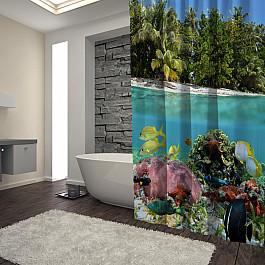 Штора для ванной V70020
