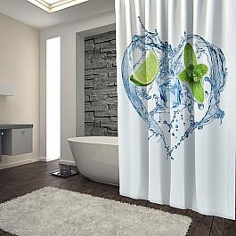 Штора для ванной V69300