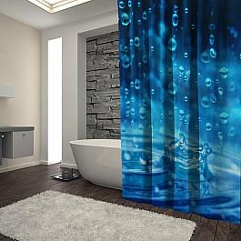 Штора для ванной V70015