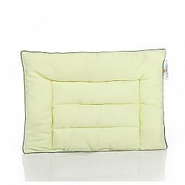 """Подушка для малышей """"Наше счастье"""", гусиный пух, 40*60 см"""