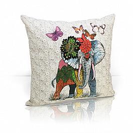 Декоративная подушка Kauffort Подушка декоративная Kalahari, дизайн 490 цена