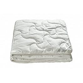 Одеяло СВС Одеяло Лебяжий пух сатин, 172*205 см одеяло 1 5 сп лебяжий пух im