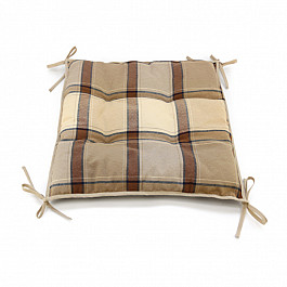 Декоративная подушка Kauffort Подушка на стул