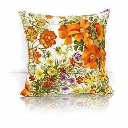 Декоративная подушка Kauffort Подушка декоративная Primavera, дизайн 650 цена