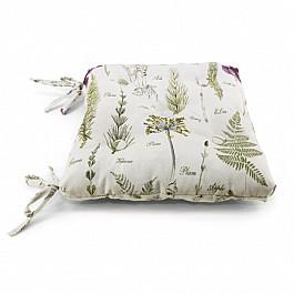 Подушка для сидения Kauffort Подушка на стул Botany, дизайн 680 200pcs mixed botany