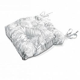 Подушка для сидения Kauffort Подушка на стул Grey Palma-S, дизайн 150 dg home стул overture grey