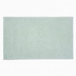 Коврик для ванной Arya Коврик для ванной Arya Ala, зеленый, 60*100 см primanova alize коврик для ванной 60 100 2 пр акриловый