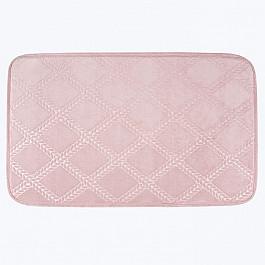 Коврик для ванной Arya Коврик для ванной Arya Wellsoft Kiko, розовый, 50*80 см всё для ванной
