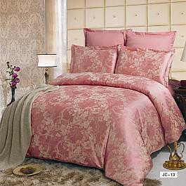 Постельное белье Valtery Комплект постельного белья JC-13-e (Евро) цены онлайн