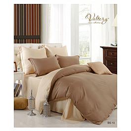 Постельное белье Valtery Комплект постельного белья BS-10-s (Семейный) женские трусики bs s 4198