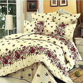 цена Постельное белье СайлиД Комплект постельного белья B-28-p (1.5 спальный) онлайн в 2017 году