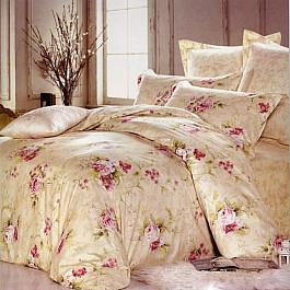 Постельное белье СайлиД Комплект постельного белья B-146-p (1.5 спальный) цена