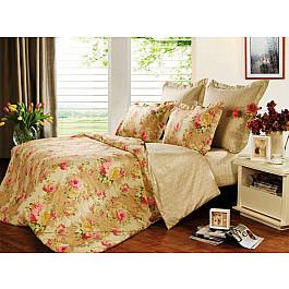 Постельное белье СайлиД Комплект постельного белья B-110-p (1.5 спальный) цена