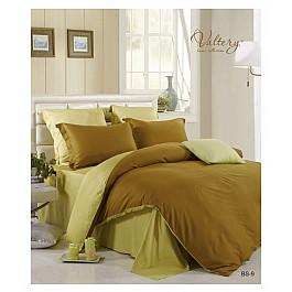 Постельное белье Valtery Комплект постельного белья BS-09-s (Семейный) женские трусики bs s 4198
