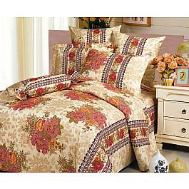 Постельное белье СайлиД Комплект постельного белья A-80-e (Евро) все цены