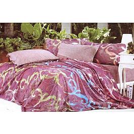 цена Постельное белье Valtery Комплект постельного белья C-137-d (2 спальный) онлайн в 2017 году