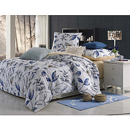 Постельное белье Valtery Комплект постельного белья MP-02-e (Евро) цены онлайн