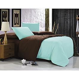 цена Постельное белье Valtery Комплект постельного белья MO-15-p (1.5 спальный) онлайн в 2017 году