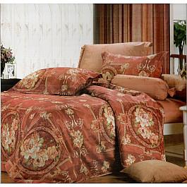 цена Постельное белье СайлиД Комплект постельного белья B-95-d (2 спальный) онлайн в 2017 году